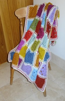 Wrapped in Memories Blanket