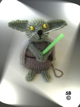 May the mouse be with you