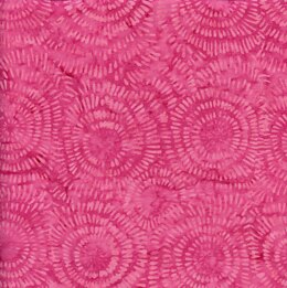 Island Batik Blenders - Bubblegum - BE22-B1