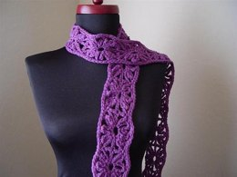 Sweet Simplicity Scarf