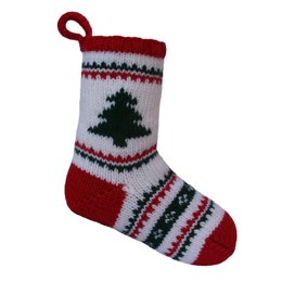 Free Christmas Stocking
