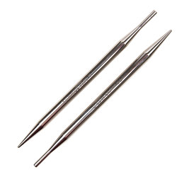 Addi-Click Metal Interchangeable Needle Tips