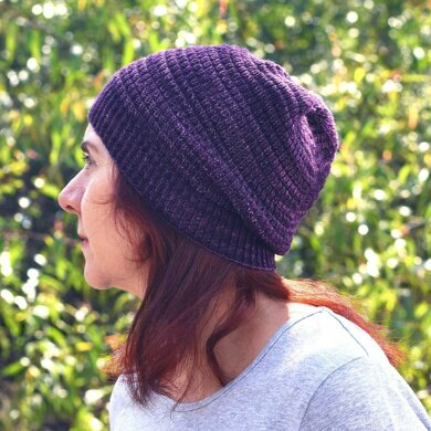 Woodmere Slouchy Hat