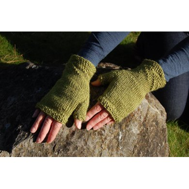 Careen: Mitts & Mittens