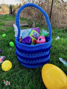 Easy Easter Basket