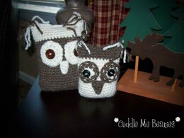Country Owls