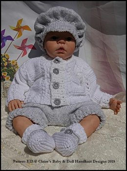 Baby Tommy Outfit