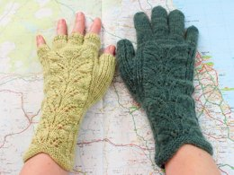 Cragside gloves