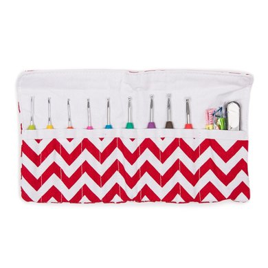 Crochet Hook and Accessories Set
