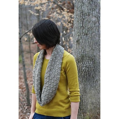 Cocoon Me Cowl & Shawlette