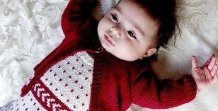 Christmas Baby Patterns