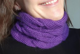 Cable Cowl & Headband