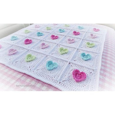 All Heart Blanket