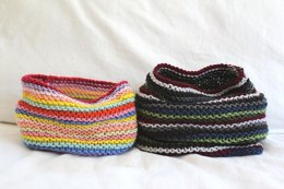 Boy/ Girl Infinity Scarf