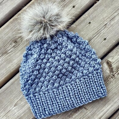Cloudberry Hat