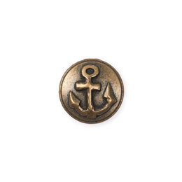 Trimits Metal Anchor Button