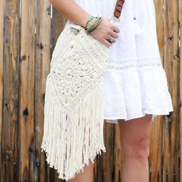 Urban Gypsy Boho Bag