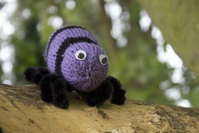 Spider Pin Cushion