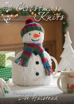 King Cole Christmas Knits