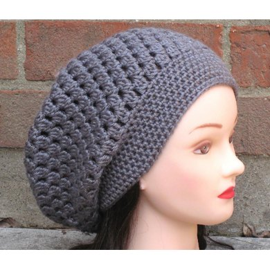 Drift Slouchy Hat