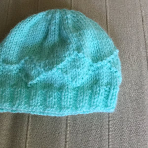 Preemie Hats For Charity Knitting Pattern By Carissa