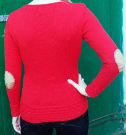 Basket Stitch Top
