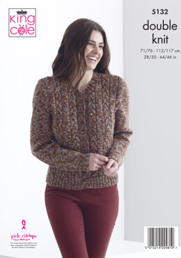 f14efa9df King Cole Knitting Patterns