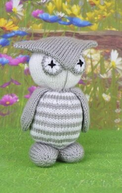 Twoo the Owl