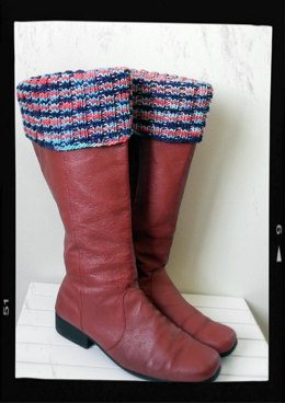 Lucy Boot Toppers