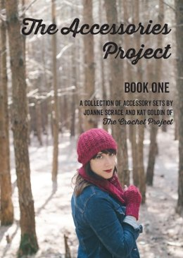 The Accessories Project Book 1 by Joanne Scrace and Kat Goldin
