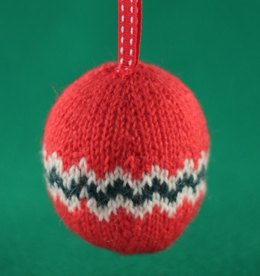 Christmas Bauble Tree Decoration
