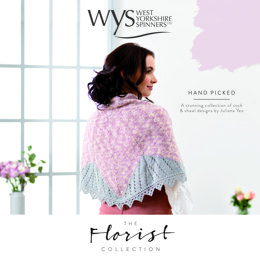The Florist Collection by West Yorkshire Spinners