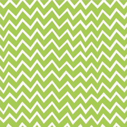 Craft Cotton Company Hot Air Balloon - Zig Zag