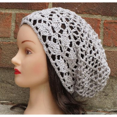 Avalon Slouch Hat