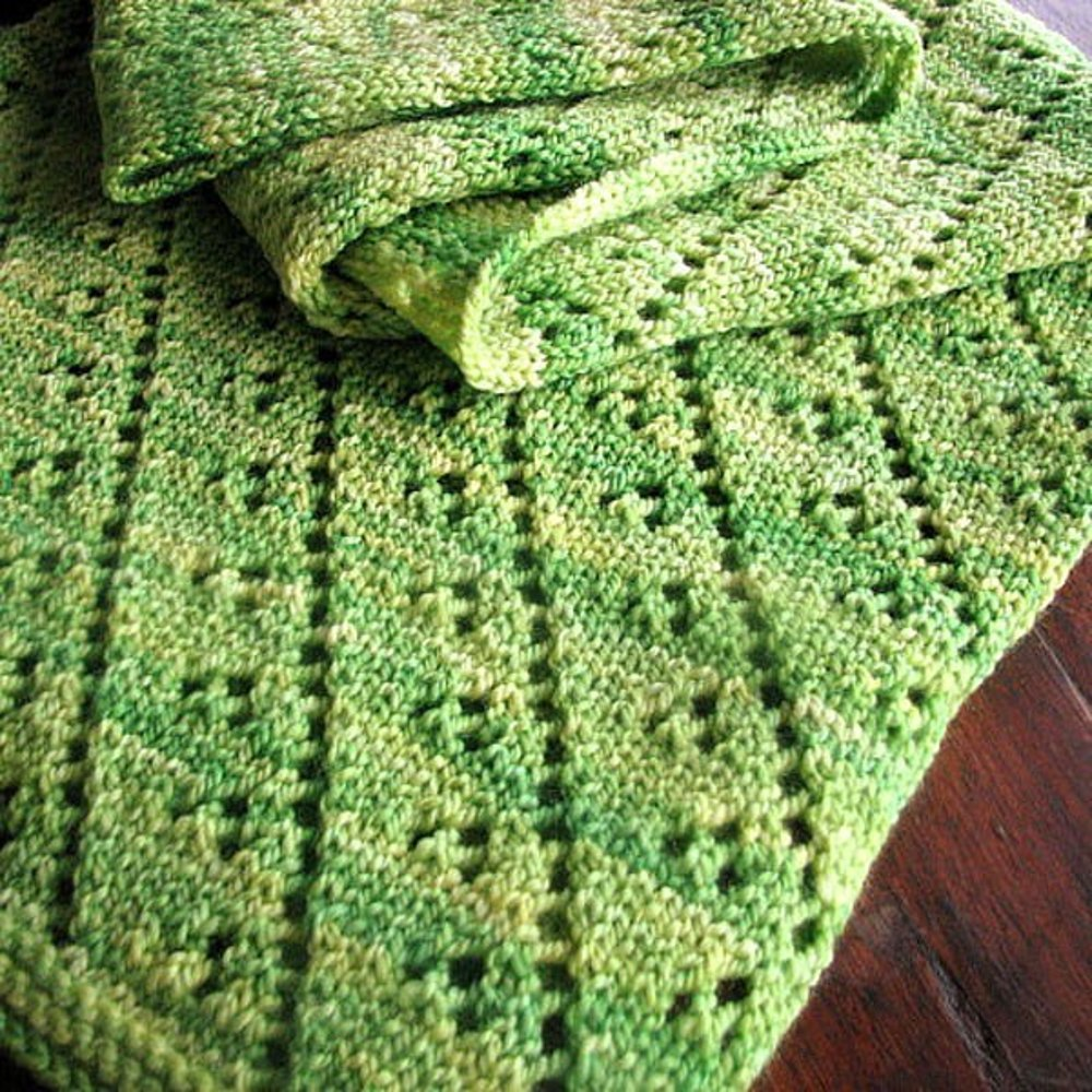 Lettuce leaf scarf in madelinetosh tosh sock knitting patterns zoom bankloansurffo Choice Image