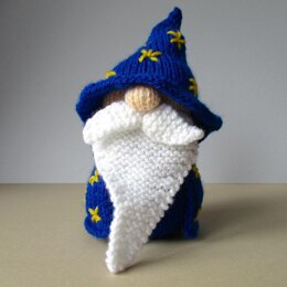 Grumble-Snuff the Wizard