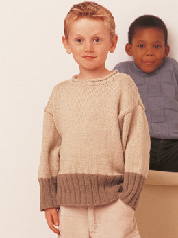 Felix Sweaters in Rowan Handknit Cotton
