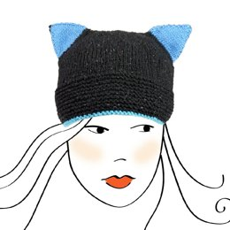 Steffi's Cool Cat Hat Adult