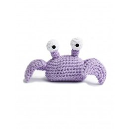 Crabby Patsy in Lily Sugar 'n Cream Solids - Downloadable PDF