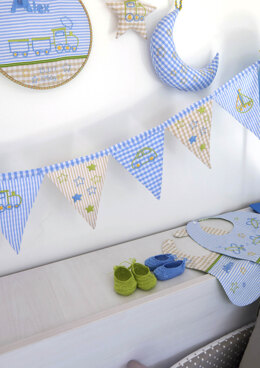 Anchor Baby Party - Flags - Transportation - 0022162-00000_14 -  Downloadable PDF