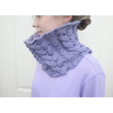 Radiance Cowl & Infinity