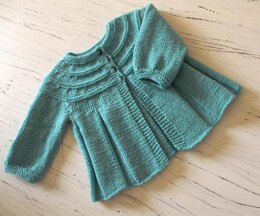 Baby summer top with or without sleeves - P074