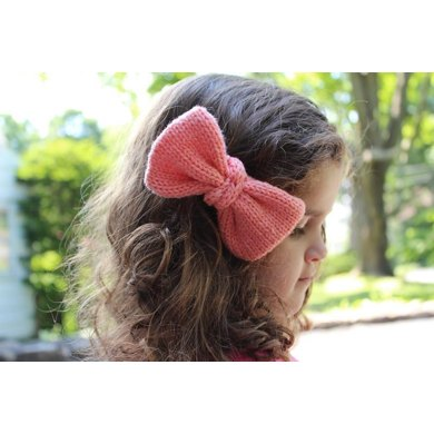 The Hair Bow