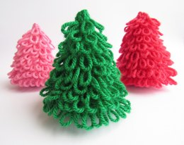 Mini Trees Decor