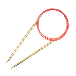 Addi Lace Fixed Circular Needles 100cm