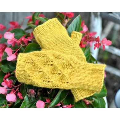 Autumn is in the Air Handwarmers