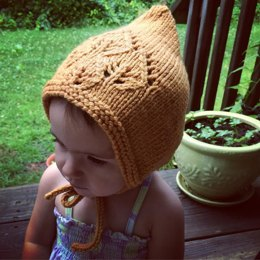 Little Sprout Bonnet