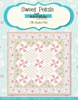 Riley Blake Sweet Petals - Downloadable PDF