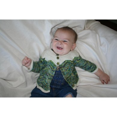 The Every Baby Sweater