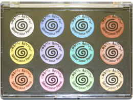 Creative Expressions Cosmic Shimmer Iridescent Watercolor Palette Set 8 - Perfect Pastels